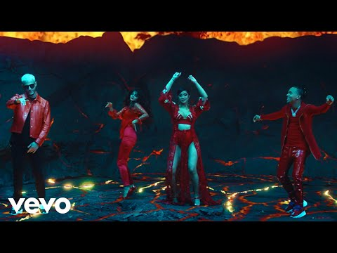 DJ Snake - Taki Taki Ft. Selena Gomez, Ozuna, Cardi B (Official Music Video)