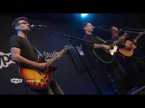 Devin Dawson - All On Me (98.7 THE BULL)
