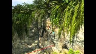 Retour sur l'île mystérieuse ep5 - Les robots de tonton Némo