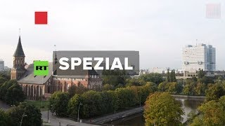 Reportage: Geheimes Kaliningrad - Russlands tiefer Westen