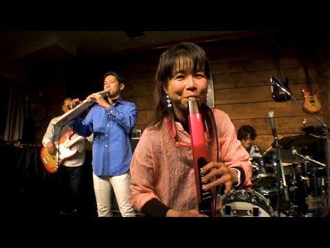 Lyricon LIVE At YOKOHAMA Hey-JOE