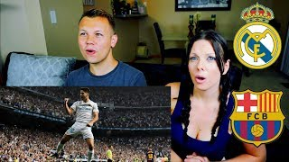 Video Real Madrid vs Barcelona |All Goals & Highlights |  Super Cup Final Reaction download MP3, 3GP, MP4, WEBM, AVI, FLV Juni 2018