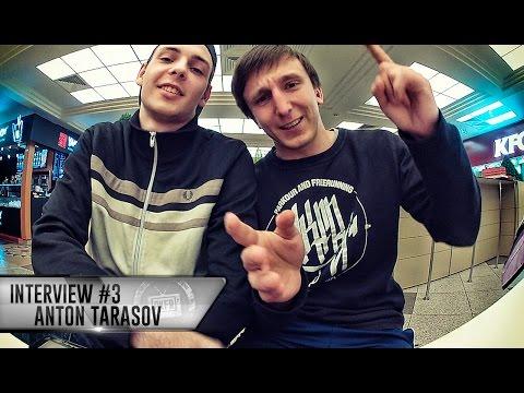 PKFR Interview | Anton Tarasov