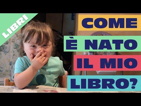 """Do you know how the book """"Anna che sorride alla pioggia"""" was born?"""