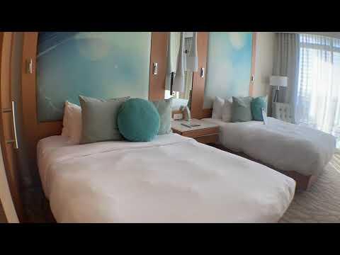 Pasea Hotel & Spa, Huntington Beach, CA, Ocean View Queen