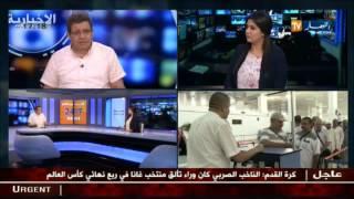 المدير التجاري للخطوط الجوية الجزائرية زهير لهواوي و جديد الرحلات في فصل الإصطياف