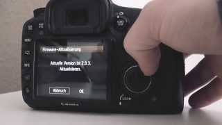 How to setup Magic Lantern on your Canon 7D