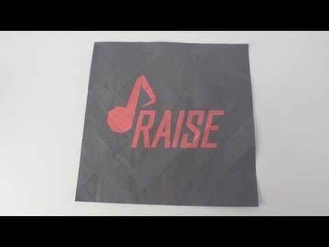 Raise 10 JAN 2014. Line Up Announcement