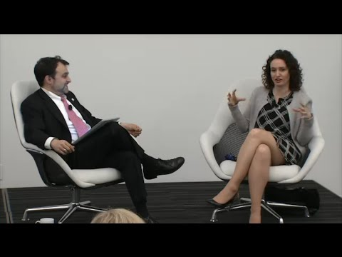 Smart States Fireside Chat with Chicago CIO Brenna Berman