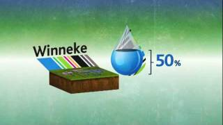 How our water supply system works (Winneke Treatment Plant)