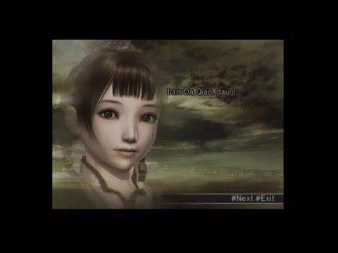 Dynasty Warriors 5, Musou Mode, Da Qiao (Hard)