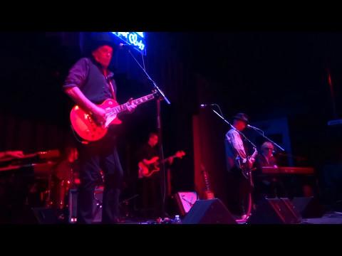 Ian Hunter - Cleveland Rocks - Cleveland - 5/10/17