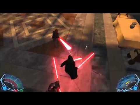Darth Sidious vs Maul and Savage Opress kotf 2.1