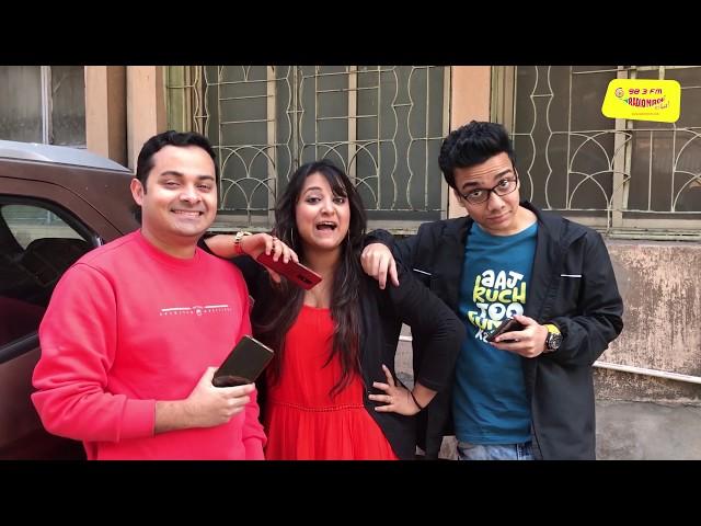 Making of a Music Video | Somak | Agni | Ayantika | Mirchi Bangla