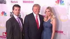 Donald Trump - Mit diesem Kinderfoto gratuliert ihm Tochter Ivanka zum Geburtstag  - BUNTE TV