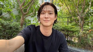 강동원 깜짝 Live 풀버전 업로드(9:40초부터 재생하세요) [모노튜브]