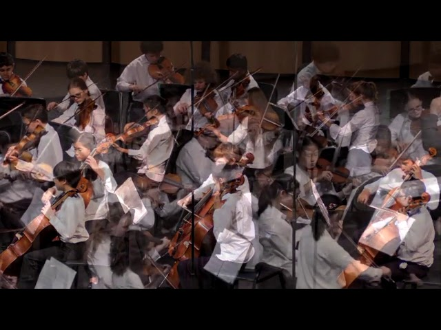 06 Holmes Intermediate Orchestra-Star Wars: Main Theme Williams