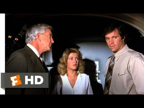 Don't Call Me Shirley  Airplane! 910 Movie  1980 HD