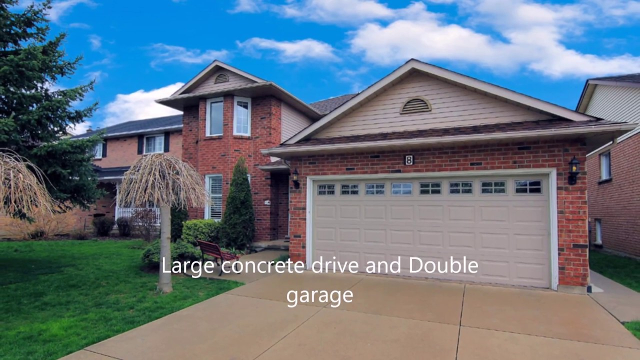 8 Michelle Dr St Catharines 524900 Youtube