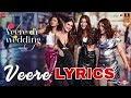 Veere Full  Veere Di Wedding    The  Zone  Mp3 - Mp4 Download