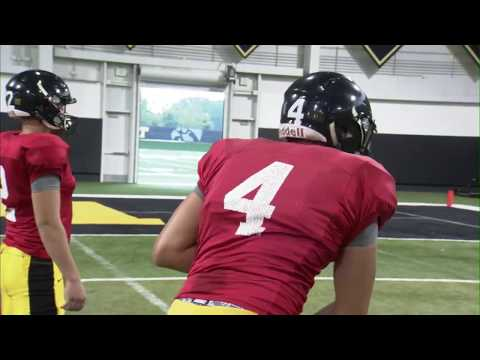 BTN Bus Tour: Most Intriguing QB Situations