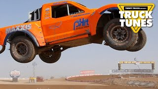 Off Road Racing Truck for Children | Truck Tunes for Kids | Twenty Trucks Channel