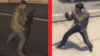 Mafia 3 vs Mafia 2(2016 vs 2010 max settings Mafia 2/3 Animals - https://www.youtube.com/watch?v=VDXUENi5oaU Core i5 3570K GTX 1060 6GB 8 GB RAM Windows 10., 2016-10-09T06:01:40.000Z)