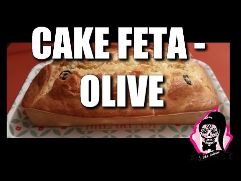 recette-cake-feta/olive-(facile)