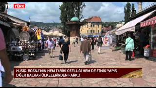 TRT Türk / Devrialem | Balkan Tarihi Konuşmaları