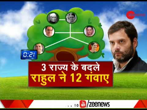 Taal Thok Ke: To become Prime Minister is Rahul Gandhi's birth right? Watch debate