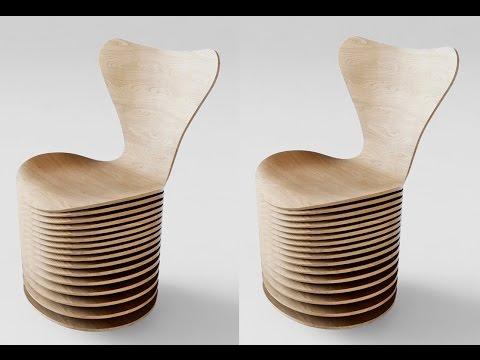 bjarke ingels, zaha hadid + others reinterpret arne jacobsen's series 7 chair