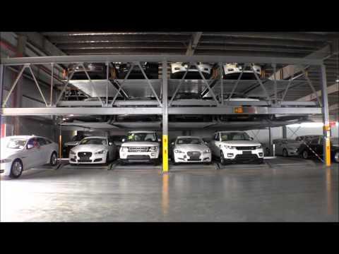 Car Lift EPSS Side v3 Saudi Arabia
