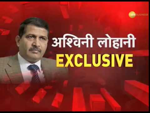 Exclusive: In conversation with Railway Board Chairman Ashwani Lohani