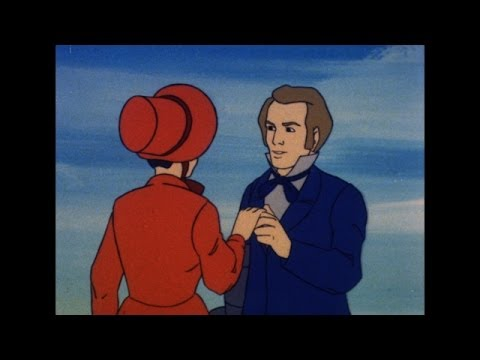 Charles Dickens: David Copperfield - An Animated Classic (Trailer)