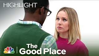 The Good Place: Helping Eleanor Remember thumbnail