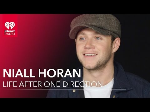 Niall Horan Exclusive Interview | Life After One...