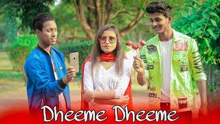 Dheeme Dheeme Song | Tony K | Neha K | Tiktok famous song | Ft. Jeet | Besharam Boyz | Ole Ole Song