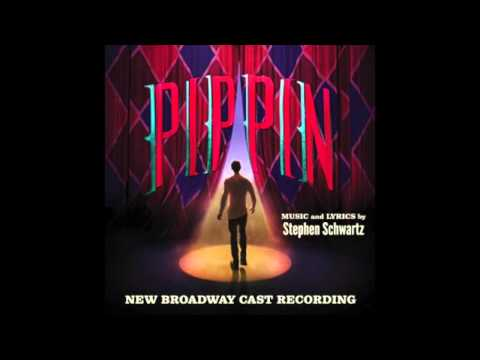 On The Right Track - Pippin