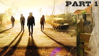 State of Decay 2 - Gameplay PART 1 [BG]