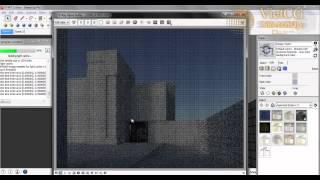 [V-ray for Sketchup ] How to setup HDRi lighting with Dome light