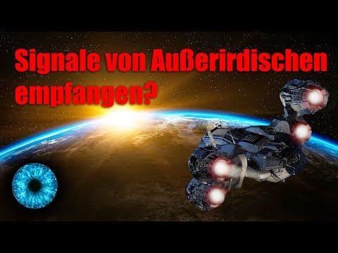 Signale von Außerirdischen empfangen? - Clixoom Science & Fiction