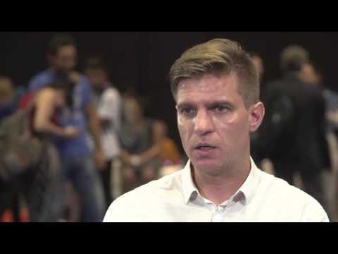 Interview Paul Radu Executive Director OCCRP