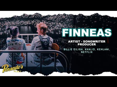 Artist / Songwriter / Producer, FINNEAS – Pensado's Place #426