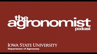 The Agronomist By ISU Agronomy - Jahi Chappell presentation