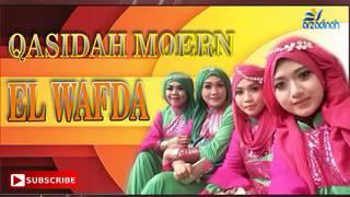 Full Album Terbaik Qasidah Modern El Wafda Terbaru (Musik Religi Indonesia)