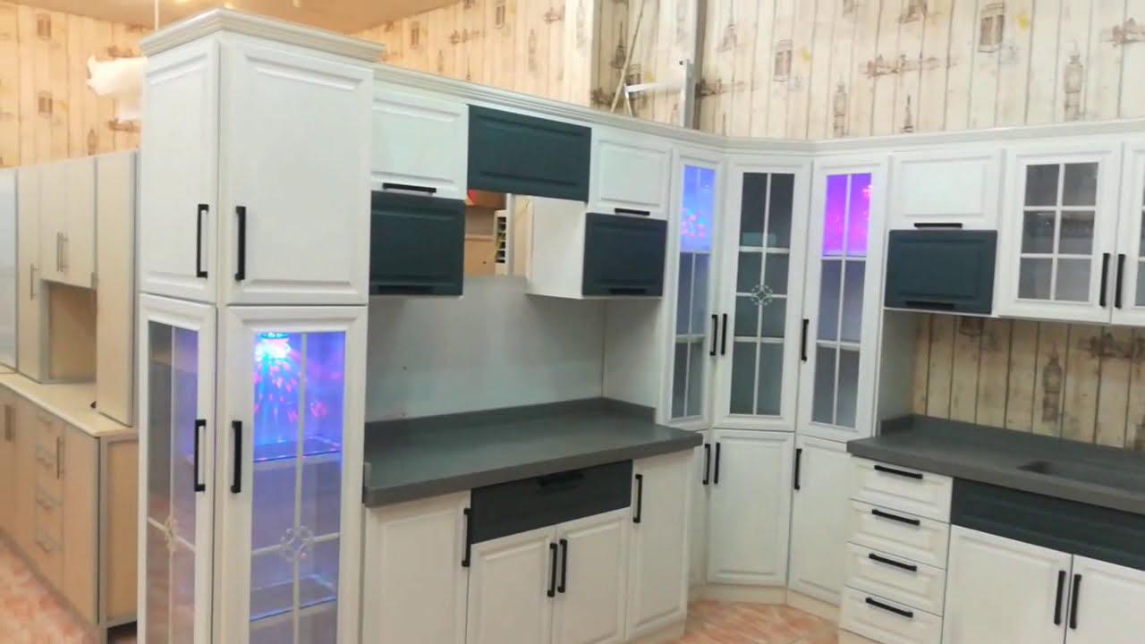 Beautiful kitchen cabinet, Jeddah Saudi Arabia 9   YouTube