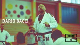 DARIO BACCI - BUDO CLAN | ITALIAN BJJ | BJJ summer week 2k19 | SKILL
