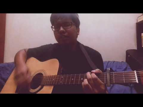 Raqib Majid - Amin (akustik cover)