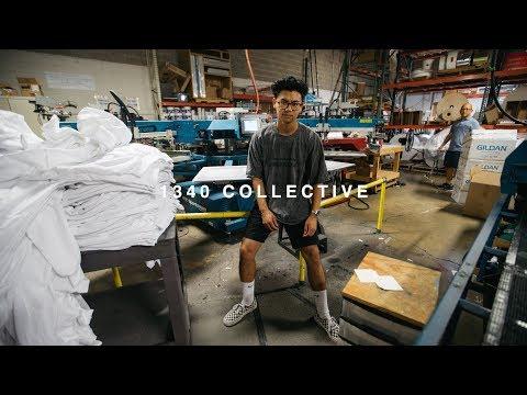 RUNNING A MILLION DOLLAR CLOTHING COMPANY!!!