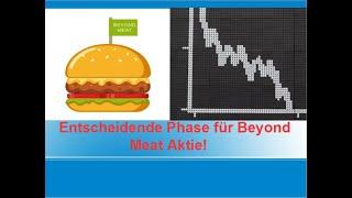 Entscheidende phase für beyond meat ...